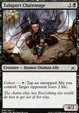 Zulaport Chainmage NM x4 Oath of the Gatewatch MTG Magic Cards Black Common