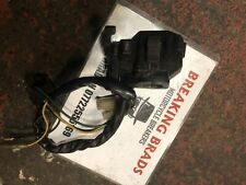 yamaha xs 400 seca L/H Switch Gear