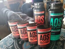 Art of Sport Activated Charcoal Body Wash and Deodorant Energizing KIT