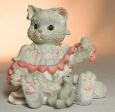 Calico Kittens: A Good Friend Warms The Heart - 627984 - Pulling A Heart String