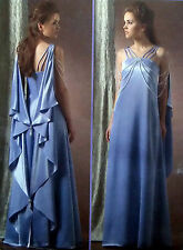 PATTERN McCALLS 6 8 10 12 Star Wars Padme Amidala Dress Costume 4995 Uncut FF