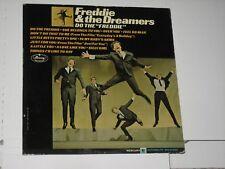 33rpm FREDDIE & THE DREAMERS do the freddie(MONO)MERCURY MG 21026 nice SEE PICS