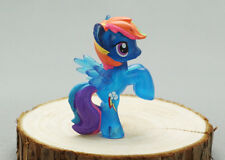MLP My Little Pony Exclusive Neon Bright Blind Bag Rainbow