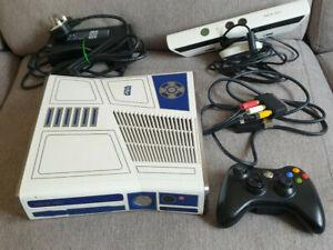 Microsoft Xbox 360 R2D2 Star Wars Edition Games Console Ref 14605