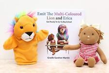 Story Sack Starting School Resource - Childminders, Teachers, Puppet a doll