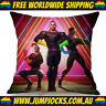 Todrick Hall Cushion Cover - Pillow Case, Gay, Glitter *FREE WORLDWIDE SHIPPING*