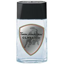 Lamborghini Tonino Classico for men 100ml After Shave Lotion  NEW NEU OVP