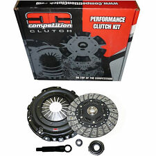 COMPETITION CLUTCH KIT STREET SERIES STAGE 2 ACURA INTEGRA 94-01 CIVIC 1999-2000