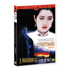 Farewell My Concubine (1993) DVD - Leslie Cheung