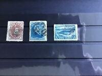 Newfoundland 1880-1896   used   stamps R27757