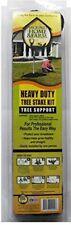 Heavy Duty Tree Stake Kit Tree Staking Kit easy to use