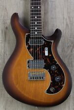 PRS Paul Reed Smith S2 Vela Satin Guitar, McCarty Tobacco Sunburst +Cable