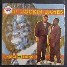 "Kings Of Swing – Stop Jockin James / Microphone Junkie(Vinyl 12"",MAXI 45 TOURS)"