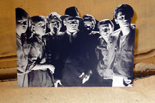 """James Cagney """"Angles With Dirty Faces"""" Movie Tabletop Display Standee 10.5 """" L"""
