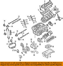 NISSAN OEM-Engine Valve Cover 132647S000