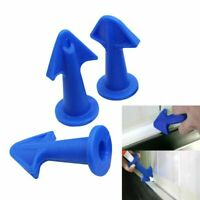 3 in 1 Silicone Removal & Caulking Tool Kit Sealant Trowel Grout Nice Kit
