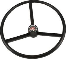 Steering Wheel 1671945m1 Fits Massey Ferguson Tractor 168 175 185 188 265s 285s