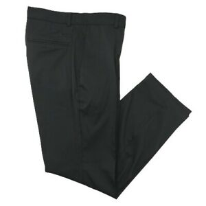 Nike Golf Men's 30 x 30 Black Flex Performance Stretch Tour Golf Pants BV6065