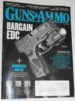 Guns & Ammo (August, 2020) Magazine Back issue