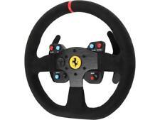 Thrustmaster VG Ferrari 599XX EVO Wheel Add-On, Alcantara Edition for PS4, PS3,