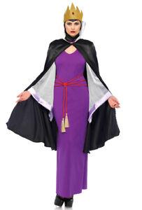 Leg Avenue snow white evil queen dress costume
