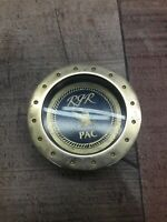 R J REYNOLDS TOBACCO CO. Paperweight and magnifying glass