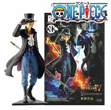 ONE PIECE FIGURE COLOSSEUM SCULTURES BIG ZOUKEIO 4 VOL.5 SABO BANPRESTO 2015