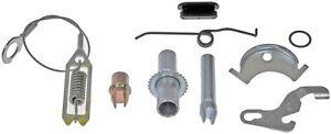 Drum Brake Self Adjuster Repair Kit Rear Left Dorman HW26660