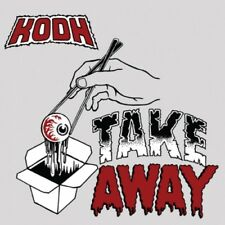 "KODH Take Away 7"" NEW VINYL Beatsqueeze portablist battle breaks skipless"