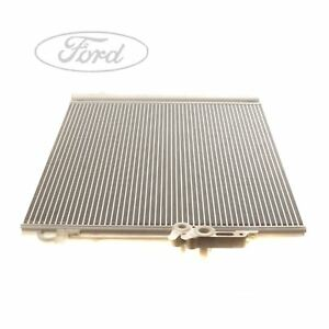 CONDENSER AIR CON RADIATOR TO FIT FORD FOCUS MK3 C-MAX TRANSIT CONNECT