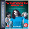 WENTWORTH PRISON - COMPLETE SERIES SEASON 1 **BRAND NEW DVD  **