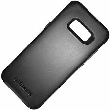 Otterbox Symmetry Case For Samsung Galaxy S8+ Black 77-54605 New