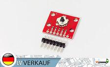 5-Wege Switch ähnlich Joystick für Arduino PIC Prototyping Raspberry Pi