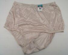 Vanity Fair Women's Yours Lace Brief Panty 13001 Sheer Quartz 6/M