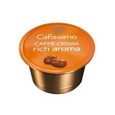 Tchibo Cafissimo Caffè Crema Vollmundig 96 Kapseln