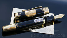 Montblanc Han Wu-Ti Ateliers Prives Limited Edition Pen and Watch Set