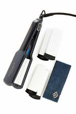 3-in-1 Interchangeable Plate Multistyle 1.5 Inch Thermolon Flat Iron $200