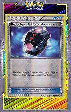 Réducteur De Combat Reverse -XY4:Vigueur Spectrale-92/119-Carte Pokemon Neuve FR
