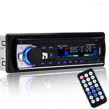 Auto Car Stereo Autoradio Bluetooth MP3 MP5 Player USB SD FM Mit Rückfahrkamera