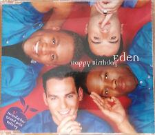 CD SINGLE EUROVISION ISRAEL 1999 EDEN HAPPY BIRTHAY
