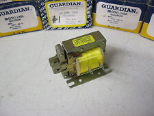 GUARDIAN 18-C-240V Continuous Pull 240 vac Laminated Solenoid 18-Cont-240A