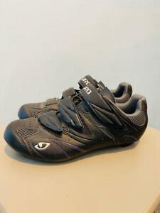 GIRO Sante Cycling Shoes, Women's, Black/Plum, Size 39.5 EUR