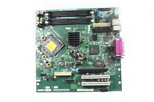 DELL OPTIPLEX GX620 MOTHERBOARD 0HH807 0F8098 0X9682 0HJ780 0MD525 0CJ334