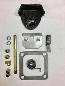 1939-1959 Plymouth Exhaust Heat Riser Repair Kit 6 Cylinder Cars,  FRESH STOCK!