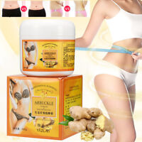 Ginger Fat Burning Anti-cellulite Full Body Slimming Cream 300g Gel Weight Loss