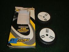 RC Car Tires Rims Wheel Black RC1:8 OFF Road Rally  Wheel Rims Arrow Rubber