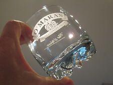 """8 Chunky Irsh Pat O'Mara's """"Irish Country Cream"""" HIGH BALL Bar Ware GLASSES"""