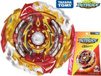 Takara Tomy Beyblade Superking・B-171・Curse Satan・α/'・H/'・1D・Single Full Bey・No Box