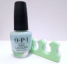 Opi Nail Lacquer Polish Suzi Without A Paddle Nl F88 full size .5oz New +bonus!