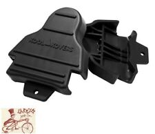 KOOL KOVERS SHIMANO SL CLEAT BLACK BICYCLE PEDAL COVERS